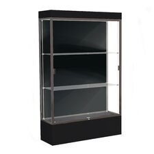 Edge Series Floor Display Case