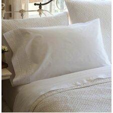 Tailored Pinefore Pillowcase (Set of 2)