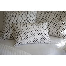 Dottie Cotton Boudoir Pillow