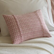 Eloise Cotton Boudoir Pillow