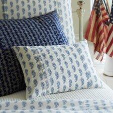 Paisley Boudoir Pillow