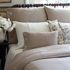 Farmhouse Stripe Duvet