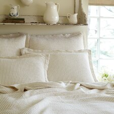 Hudson Stripe Coverlet Collection