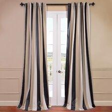 Georgetown Blackout Single Curtain Panel