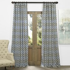 Zuzanna Curtain Panel