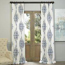 Taren Single Curtain Panel