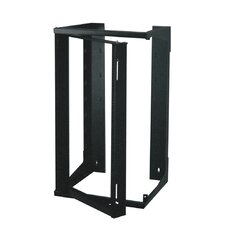 Swing Out Wall Rack