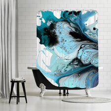Pure Emotion Shower Curtain
