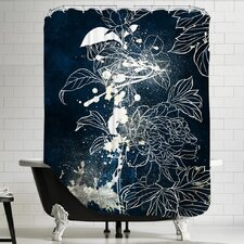 Urban Road Untitled 11 Shower Curtain