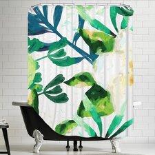 Urban Road Untitled 97 Shower Curtain