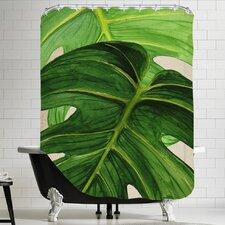 Urban Road Tropical 6 Shower Curtain