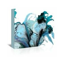 Pure Emotion by Destiny Womack Graphic Art on Wrapped Canvas
