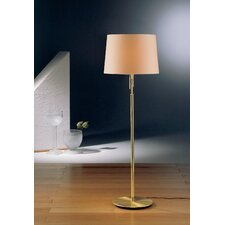 "Fabric Shade 71"" Floor Lamp"