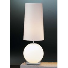 """Galileo 31.5"""" H Table Lamp with Empire Shade"""