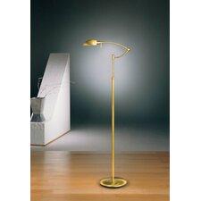 1 Light Reading Pharmacy Floor Lamp