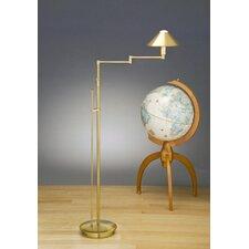 """Lighting for the Aging Eye 60"""" Task Floor Lamp"""
