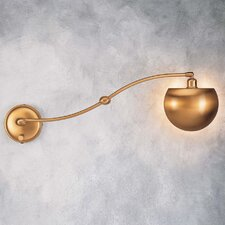 Arched 1 Light Wall Sconce