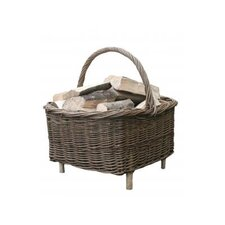 Fireside Log Basket