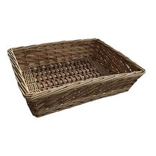 Chip Wood Basket