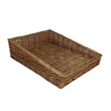 Flat Display Basket