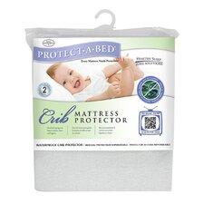 Premium Cot Mattress Protector