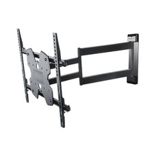 "Articulating Tilt Universal Wall Mount for 24"" - 55"" Flat Panel Screens"