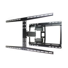 "Articulating Tilt Swivel Wall Mount for 33"" - 65"" Flat Panel Screens"