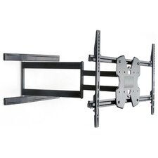 "Articulating Tilt Universal Wall Mount for 30"" - 65"" Flat Panel Screens"
