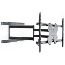 "Large Articulating/Tilt Universal Wall Mount for 30"" - 65"" Screens"