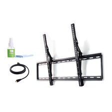 "X-Large Tilt Universal Wall Mount for 37"" - 80"" Screens"