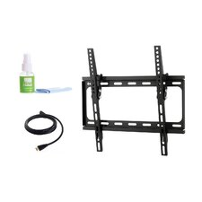 "Medium Tilt Universal Wall Mount for 24"" to 55"" Screens"