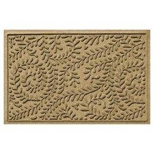 Aqua Shield Boxwood Doormat