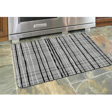 Premium Comfort Loose Plaid Mat