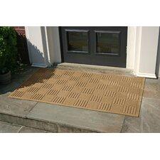Aqua Shield Parquet Doormat