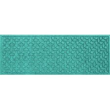 Aqua Shield Elipse Doormat