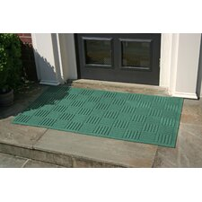 Aqua Shield Parquet Doormat