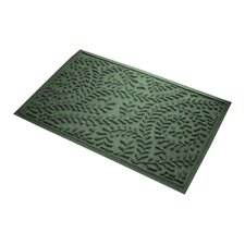 Aqua Shield Boxwood Doormat