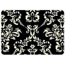 Premium Comfort Damask Mat