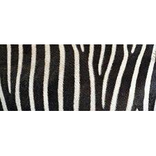 Fo Flor Zebra Doormat