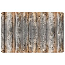 Fo Flor Cabin Creek Doormat