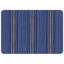 Premium Comfort Hand Painted Stripe Mat