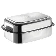 45.5cm Stainless Steel All Purpose Roaster Roaster
