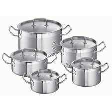 Profi Line i Pot Set with Lid