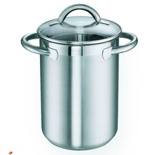 9L Stock Pot with Lid