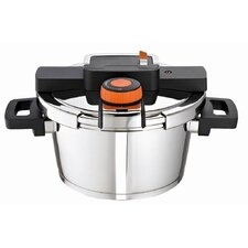 Monza Stainless Steel Pressure Cooker