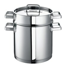 Chiara 5L Multi-Pot with Lid
