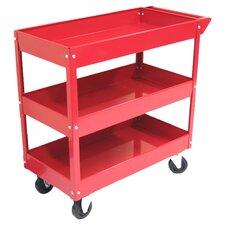 Metal Utility Cart