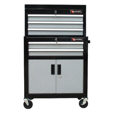 "26.6""W 5-Drawer Combination Set"