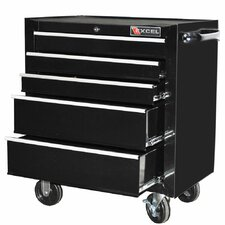 "26.8""W 5-Drawer Tool Chest"