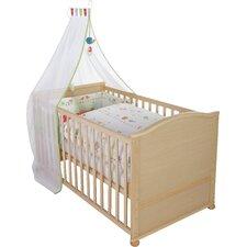 Umwandelbares Kinderbett Waldhochzeit